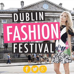 Social Media Dublin Fashion Festival Thumbnail