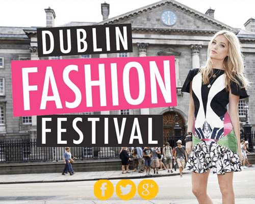 Social Media Consulting - Dublin Fashion Festival