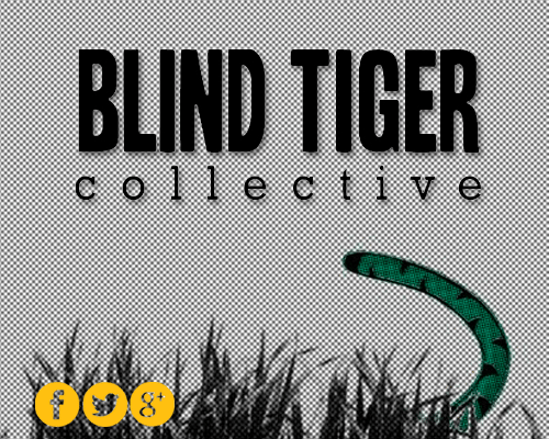 Social Media Management - Blind Tiger Collective