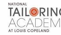 National Tailoring Academy at Louis Copeland logo