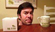 Robert Ryan Mug shot