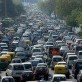 Web Traffic Jam