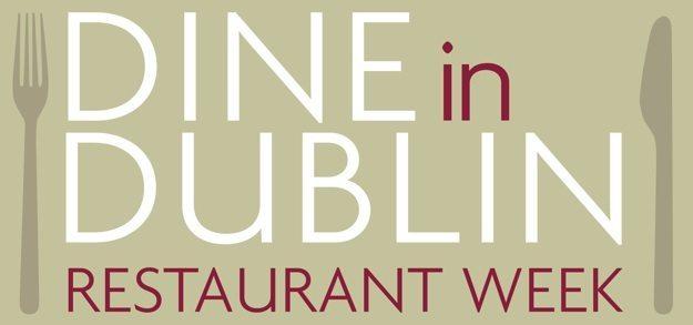 Dublin Restaurant Websites - Dine in Dublin