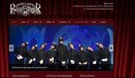 R & R Musical Society WordPress Site Launch