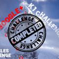 Google Plus K1 Challenge Completed - Google Plus Tips 2