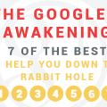Google Plus Awakening Header