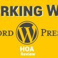 Working with Wordpress HOA Review Header
