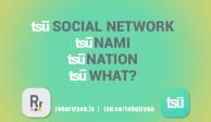 Tsu social network - what is tsu - Robert Ryan
