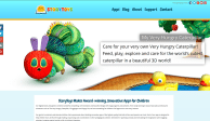 WordPress Site Launch - StoryToys