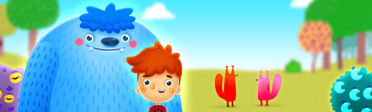 WordPress Site Launch StoryToys Kids Apps - Jelly Jumble