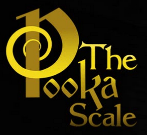 Haig Whisky - Pooka Scale
