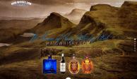 WordPress Site Launch - HaigWhisky