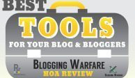 Best Tools for Bloggers - Blogging Tips