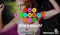 WordPress Site Launch - The Rainbow Run cover