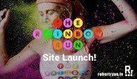 WordPress Site Launch - The Rainbow Run cover