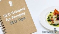 SEO Schema for Recipes - SEO Tips