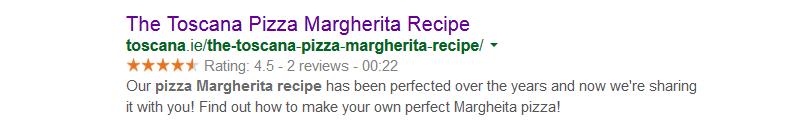 SEO Schema for Recipes - SEO Tips