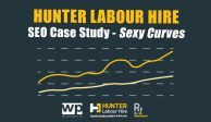 Hunter Labour Hire - SEO Case Study - Robert Ryan
